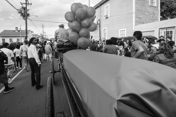 Procession – The Treme
